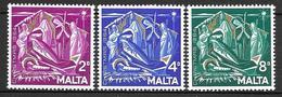 Malta 1964 - Christmas - Malta