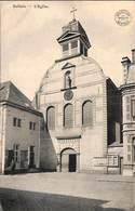 Dolhain - L'Eglise (animée, Collection Bertels 1912) - Limbourg