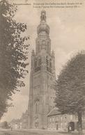 CPA - Belgique - Hoogstraeten - Tour De L'Eglise Ste Catherine - Hoogstraten
