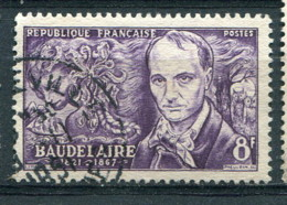 France 1951 - YT 908 (o) - France