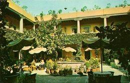 CPM - Mexico : Hôtel Cortés - Mexico