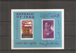 Iraq ( BF 6 XXX -MNH) - Iraq