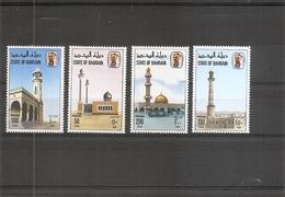 Bahrein ( 307/310 XXX -MNH) - Bahrain (1965-...)