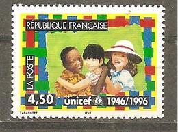 FRANCE 1996 Y T N ° 3033  Neuf ** - Frankreich