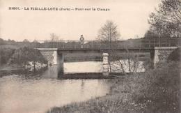La Vieille Loye Canton Montbarrey Pont Sur La Clauge CLB 33607 - Autres Communes