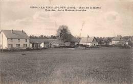 La Vieille Loye Canton Montbarrey CLB 33604 - Autres Communes