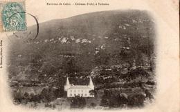 Environs De Culoz  - Château Froid à Talissieu - Autres Communes