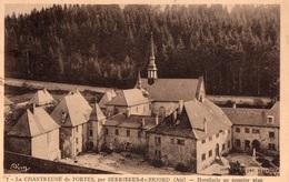 La Chartreuse De Portes - Autres Communes
