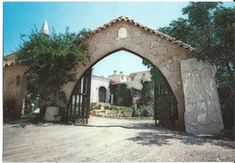 8220 Cyprus Manastiri Kennedy Avenue Famagusta Ed. Hadjisotiriou - Cyprus