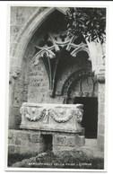 8221 Cyprus Sarcophagus Bella Paise Ed. Mangoian Bros. - Cyprus