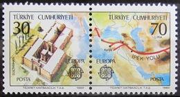 EUROPA            Année 1982         TURQUIE        Issu  B.F 23             NEUF** - Europa-CEPT