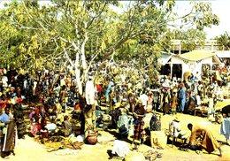 CPM - Niamey : Son Marché - Niger