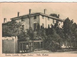 QUATTRO CASTELLA - VILLA BALLETTI - Reggio Nell'Emilia