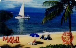 *HAWAII - MAUI* - Scheda NUOVA (MINT) - Hawaii