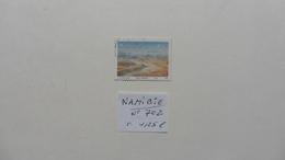 Afrique > Namibie:Timbre N° 702 Oblitéré - Namibia (1990- ...)
