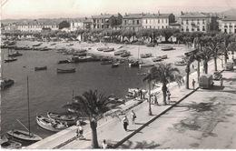Le Port ** Belle Carte De 1957 ** Ed. Glatigny  N° 9025 ( 2 Timbres Et Belle Flamme) - Saint-Raphaël