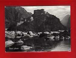 Valle D'Aosta - BARD - LA FORTEZZA. Non Viaggiata.  Vedi Descrizione. - Altre Città
