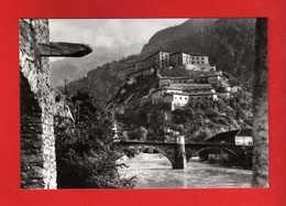 Valle D'Aosta - BARD - FORTE DI BARD. Non Viaggiata.  Vedi Descrizione. - Altre Città