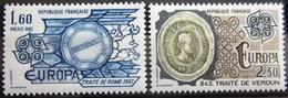 EUROPA            Année 1982         FRANCE          N° 2207/2208             NEUF** - Europa-CEPT