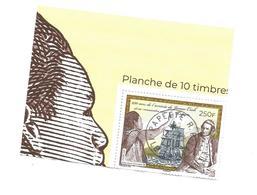 Nouveauté    Cook   Beau Cachet Et Bdf  (245) - Used Stamps