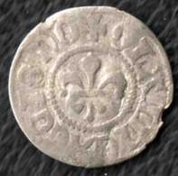 Denier De Strasbourg - 476-1789 Monnaies Seigneuriales