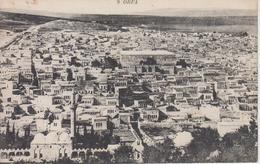 CPA Turquie - Orfa (Urfa) - (Vue De La Ville) - Turkey