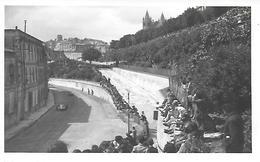 Angoulème - Photo Originale - Course Automobile - Voiture De Course - Circuit Des Remparts D'Angoulème 1947 - Angouleme