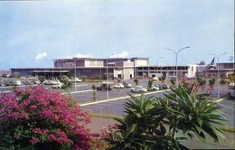 CPM - Aéroport International De Tahiti - Faaa - French Polynesia
