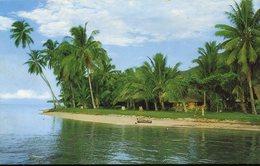 CPM - Hôtel Bali Hai à Moorea - Polinesia Francese