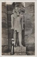 Luxor - Temple Statue Of Ramses II - Unclassified