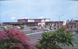 CPM - Aéroport International De Tahiti - Faaa - Polinesia Francese