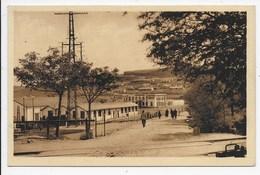Mine De Djebel-Kouif - Le Bureau Et Les Magasins - Algérie