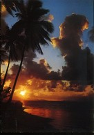 CPM - Crépuscule Polynésien - French Polynesia