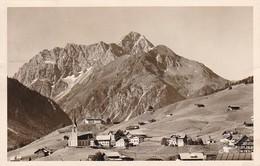 AK Kleinwalsertal - Hirschegg Mit Widderstein - 1953 (41359) - Kleinwalsertal