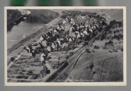 CP (All.) Neef A.d. Mosell Vom Fluzeug Aus - Mainz