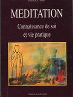 MEDITATION Par Patrick Petri - Salute