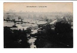 FRANCE / CPA / LES CHAPELLES / LE MOULIN BLIN / 1919 - France