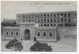 Tunis - La Casbah, Caserne Des Zouaves - ND 303 - Tunisie