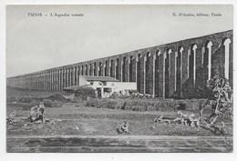 Tunis - L'Aqueduc Romain - Tunisie