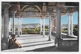 Tunis - Pavillon Arabe - Lehnert & Landrock 516 - Tunisie
