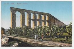 Tunis - Aqueduc Romain - Lehnert & Landrock 517 - Tunisie