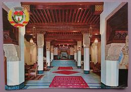 MARRAKECH (Maroc) - L'Hotel MAMOUNIA - Vg - Marrakech