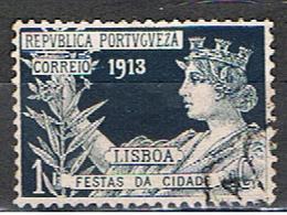(PO 116) PORTUGAL // YVERT 224 // 1913 - 1910-... Republic