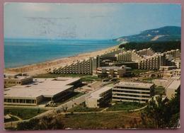Kurort ALBENA - General View, Gesamtansicht - Bulgaria -   Vg - Bulgaria