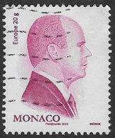 Monaco 2012 Definitive Europe 20g Good/fine Used [39/32294/ND] - Monaco