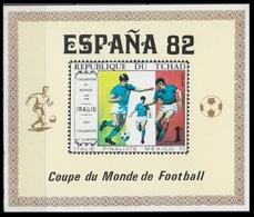 1970Chad309/Bb LuxWorld Championship On Football 1934-197010,00 € - 1970 – Mexico