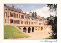 Maison De Convalescence Le Reconfort TANNAY Ancienne Abbaye 16(scan Recto-verso) MA867 - Tannay