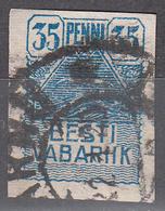 ESTONIA    SCOTT NO . 32   USED     YEAR  1919 - Estonia