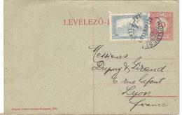17723 - Pour La France - Postal Stationery