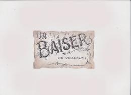 Un Baiser De VILLERUPT - Other Municipalities